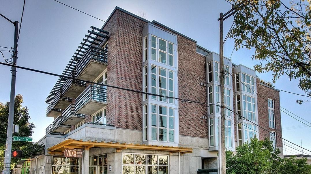 Eastlake Condos and Lofts